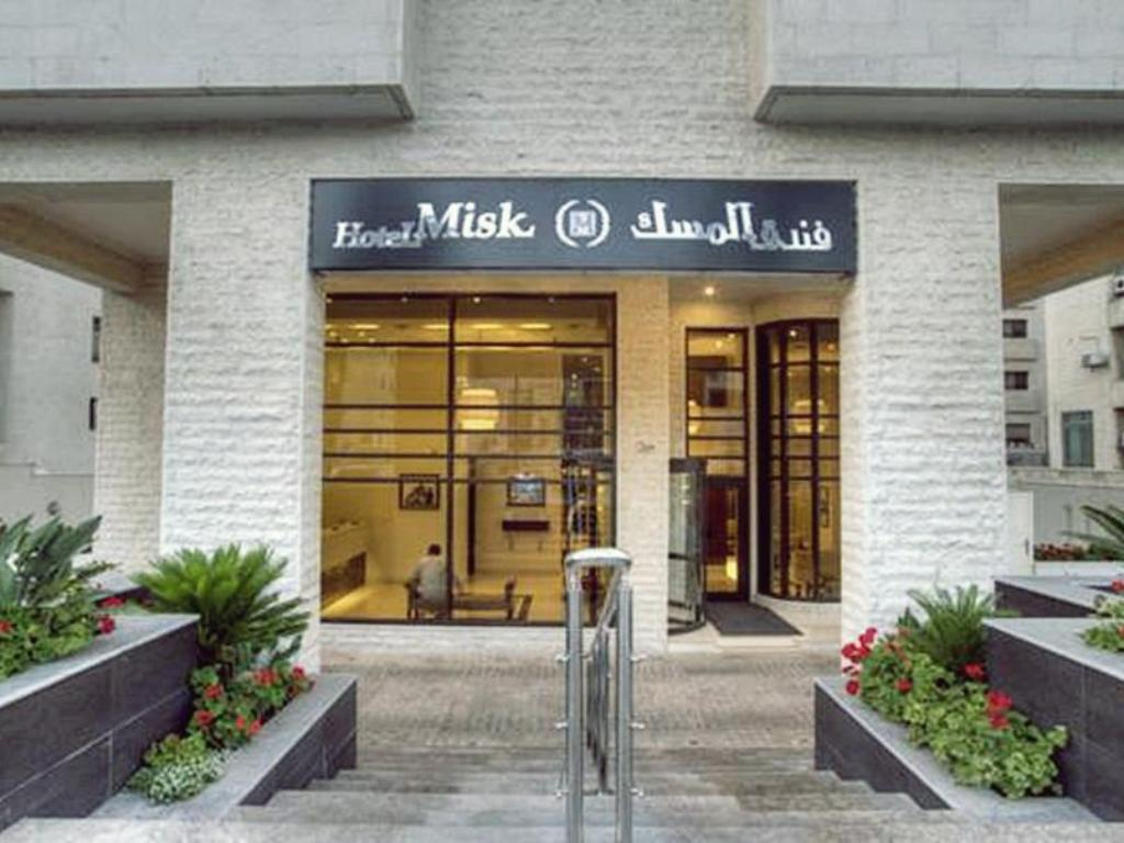 More about Misk Hotel