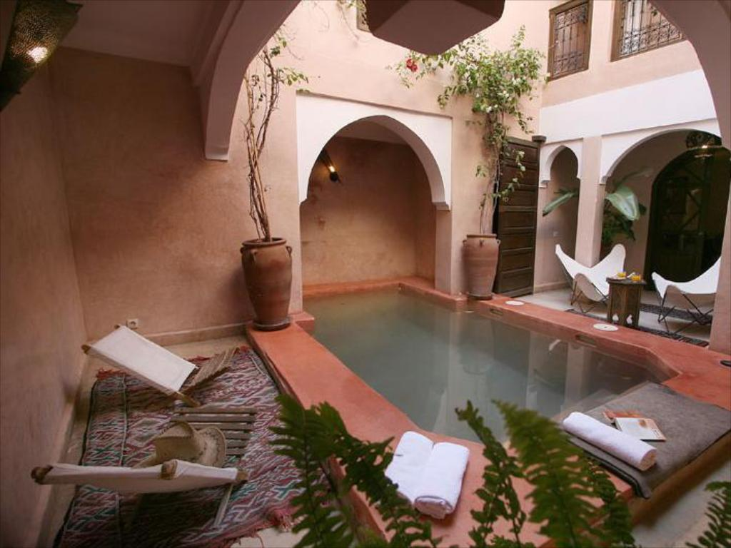 More about Riad-Assala