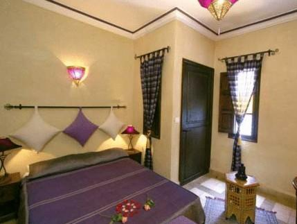 Double Room - Gingember