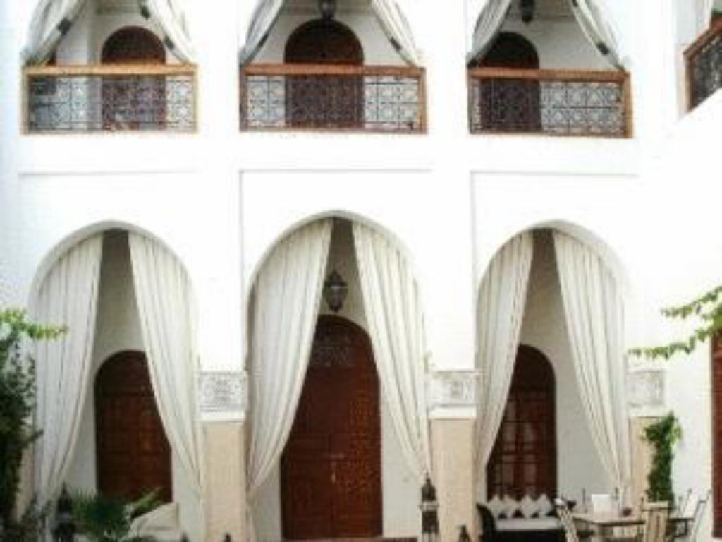 Riad Shama Suites And Spa