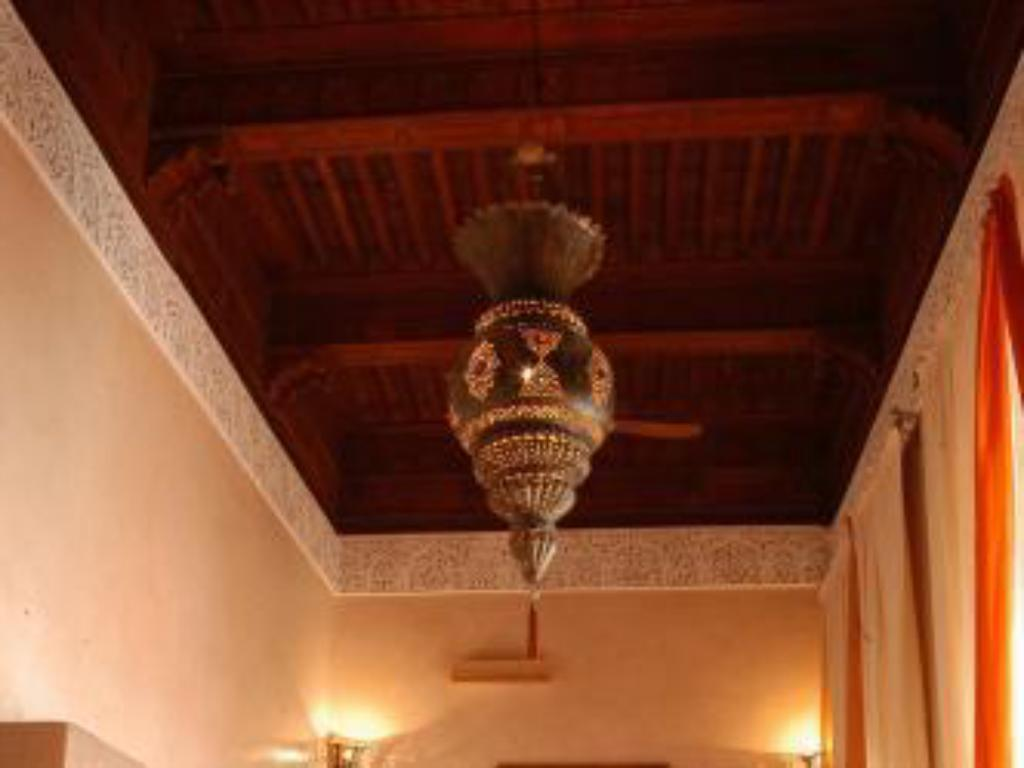 Interior view Riad Shama Suites And Spa