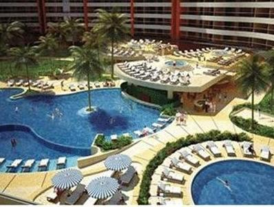 Sunset Plaza Beach Resort Spa Puerto Vallarta Booking