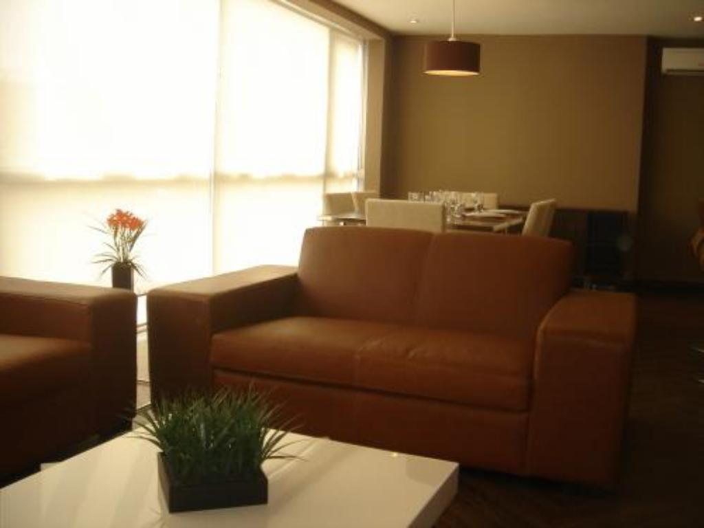 Lobby The Place Corporate Rentals
