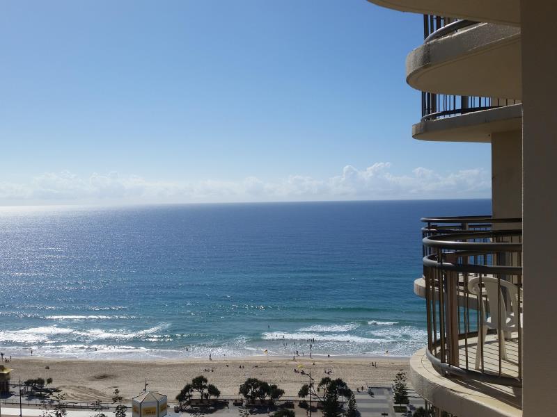 Beachcomber gold coast