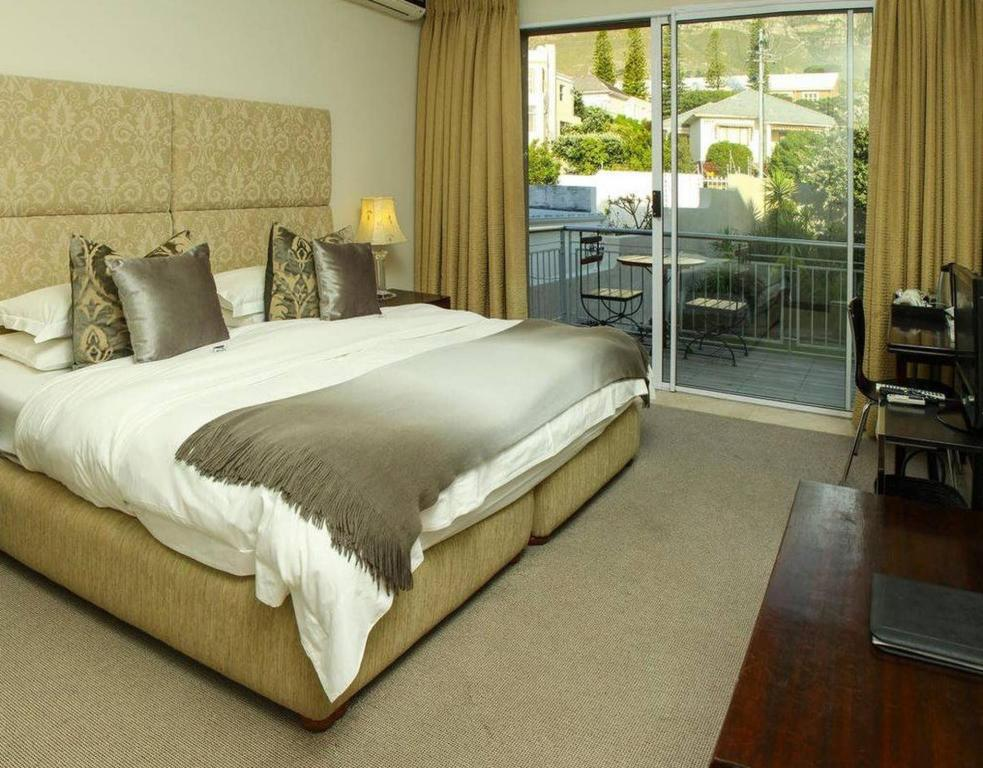 Classic - Letto 3 On Camps Bay Boutique Hotel