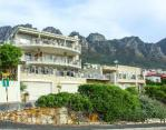 3 en Camps Bay Hotel boutique
