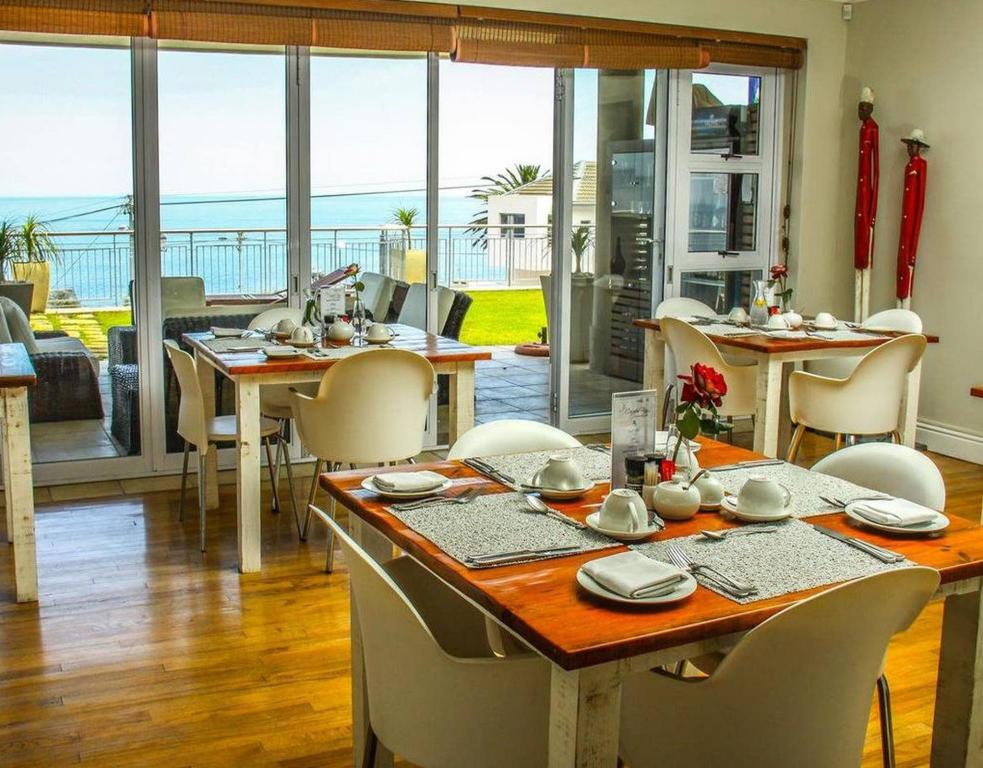 Interno 3 On Camps Bay Boutique Hotel