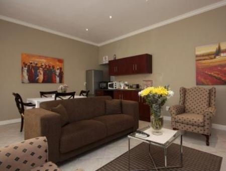 Interior view A Smart Stay Self catering Apartments