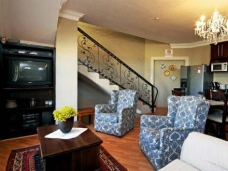1 Bedroom Apartment A Smart Stay Self catering Apartments