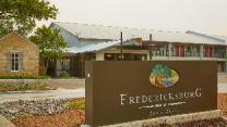 Fredericksburg Inn and Suites