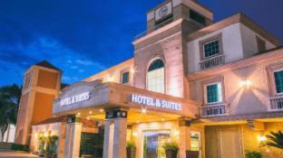 Hotels near Art Museum, Monterrey - BEST HOTEL RATES Near