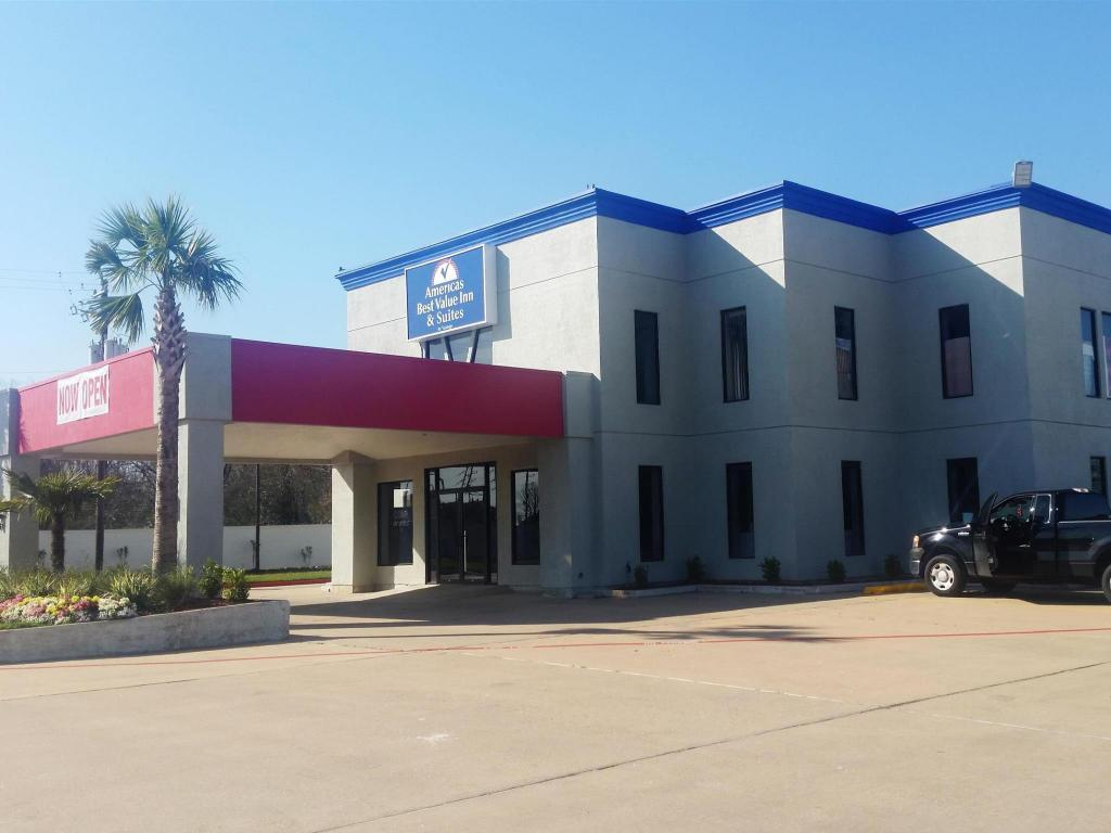 Americas Best Value Inn & Suites Channelview / Houston
