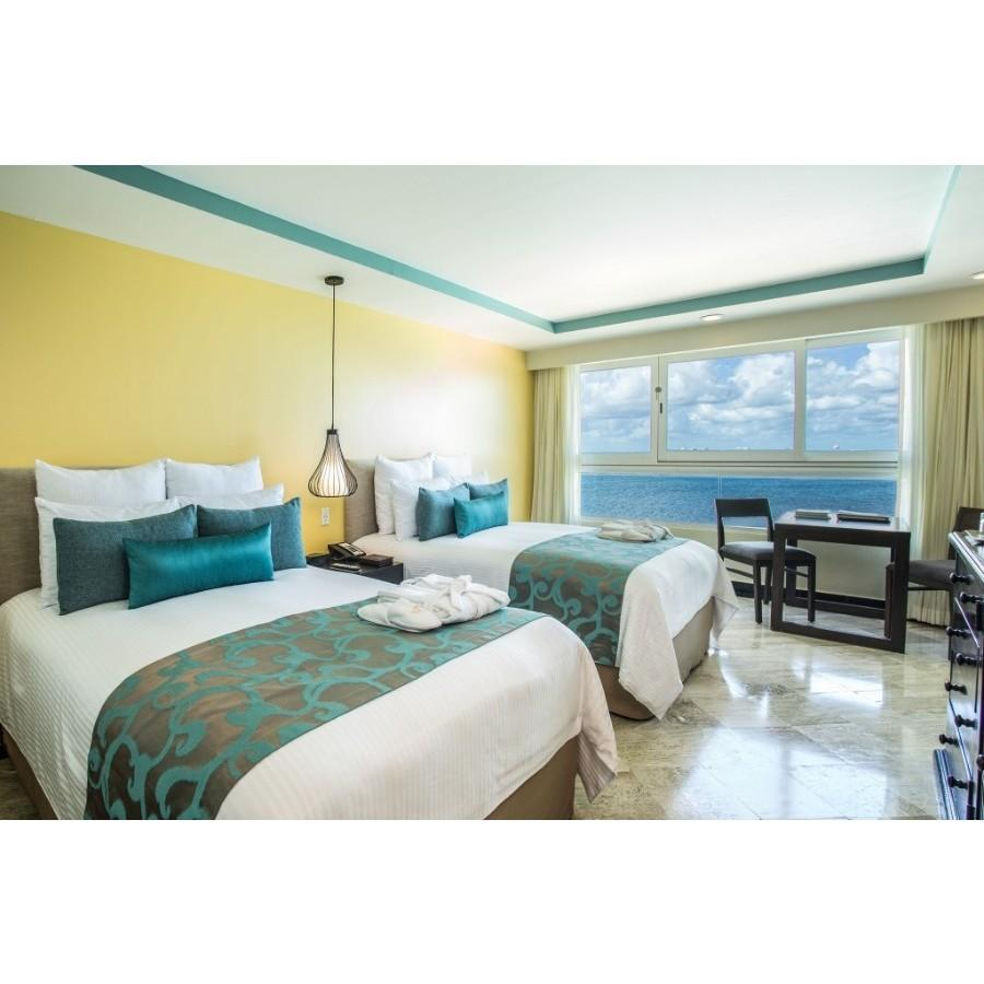 Preferred Club Ocean View Double
