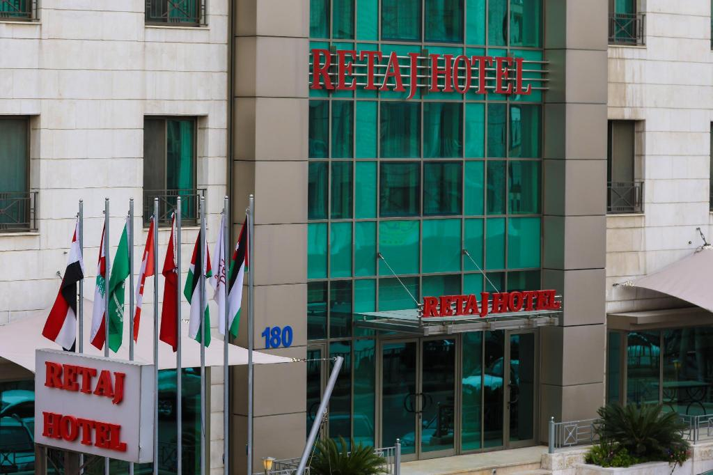 More about Retaj Hotel