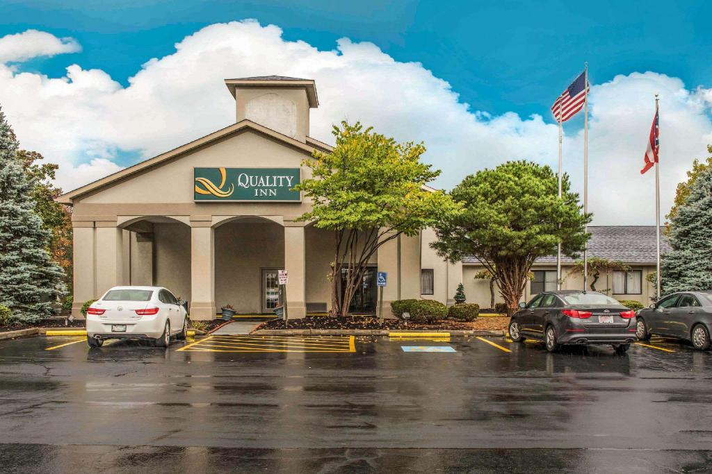More about Quality Inn Austintown- Youngstown West