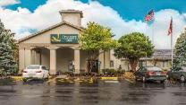 Quality Inn Austintown- Youngstown West