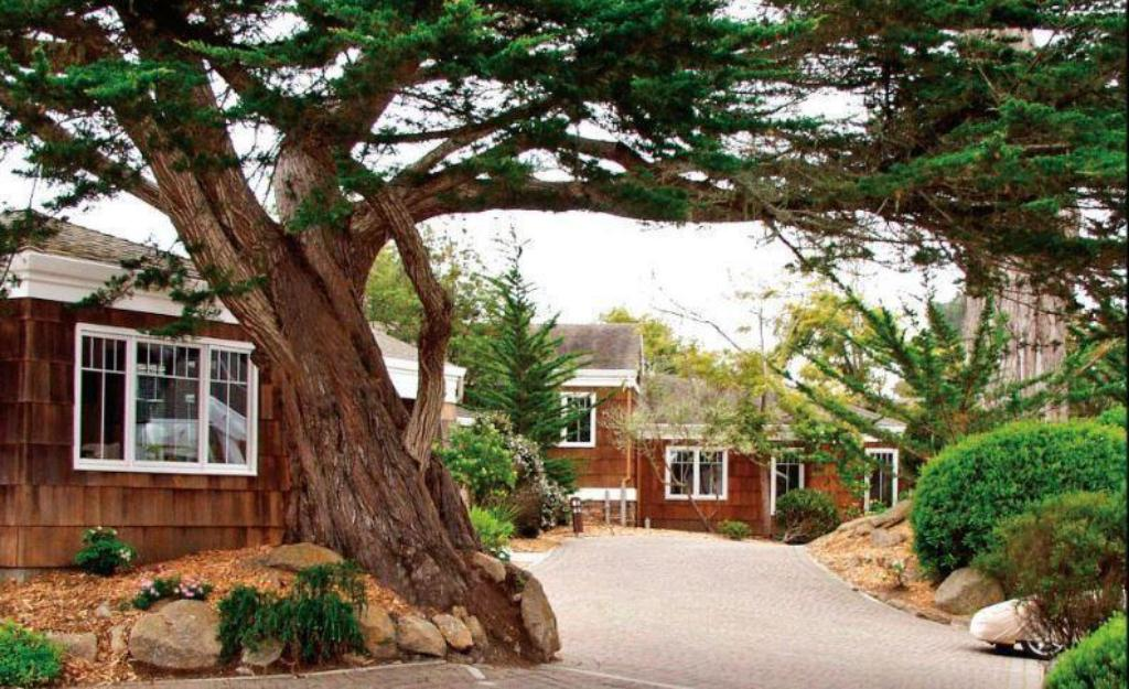 Pleasant Best Price On Lighthouse Lodge Cottages In Monterey Ca Download Free Architecture Designs Scobabritishbridgeorg