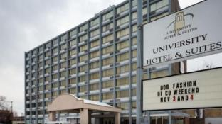 University Hotel and Suites