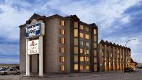 Travelodge by Wyndham Saskatoon