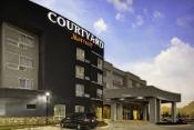 Courtyard New Orleans Westbank/Gretna