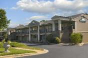 Days Inn by Wyndham Raleigh Glenwood-Crabtree