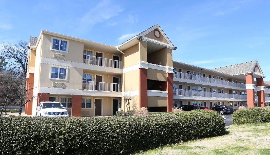Extended Stay America Little Rock Financial Centre