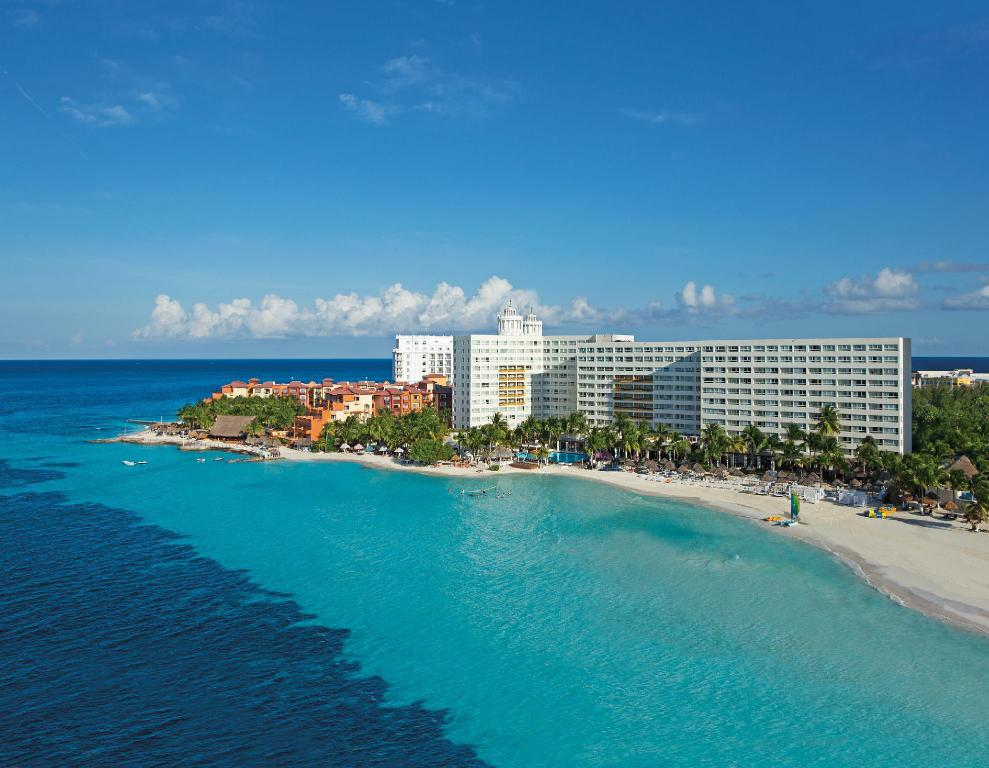 Dreams Sands Cancun Resort & Spa - All-Inclusive