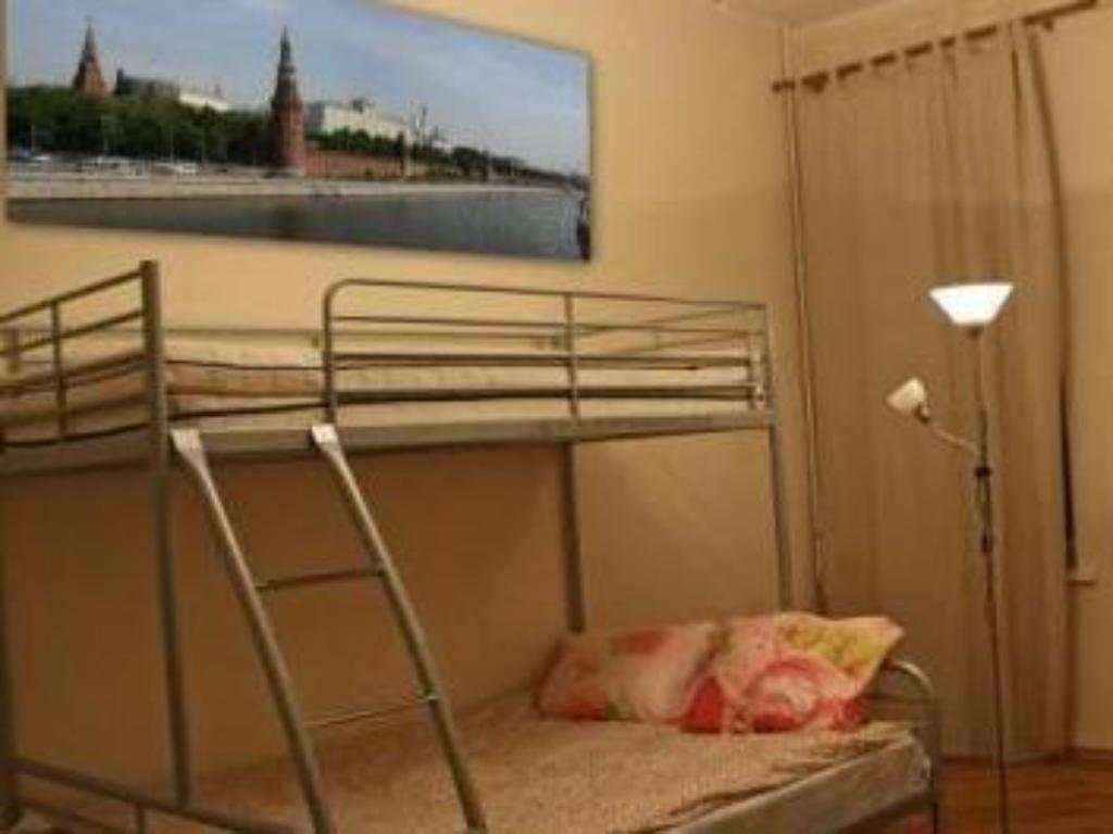 Family Room (3 Adults) Moscow Ideal Mini Hotel