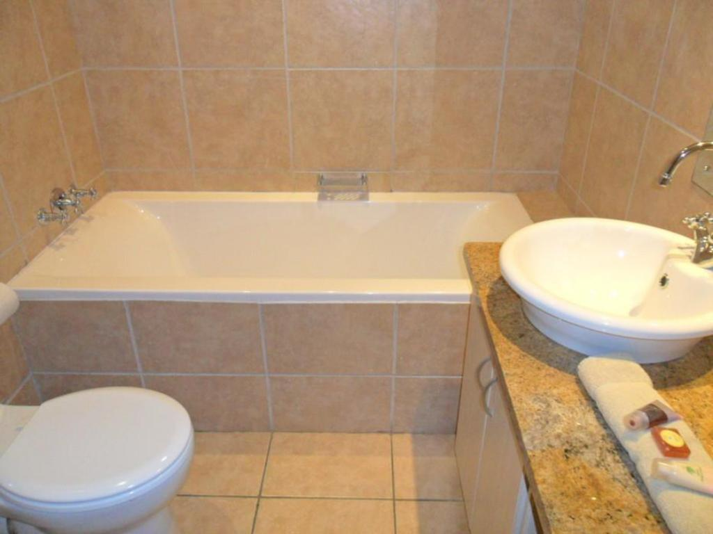 Bathroom Point Village Hotel and Self Catering