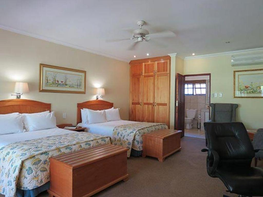 Guest room, 2 Double, Garden view Protea Hotel Polokwane Ranch Resort
