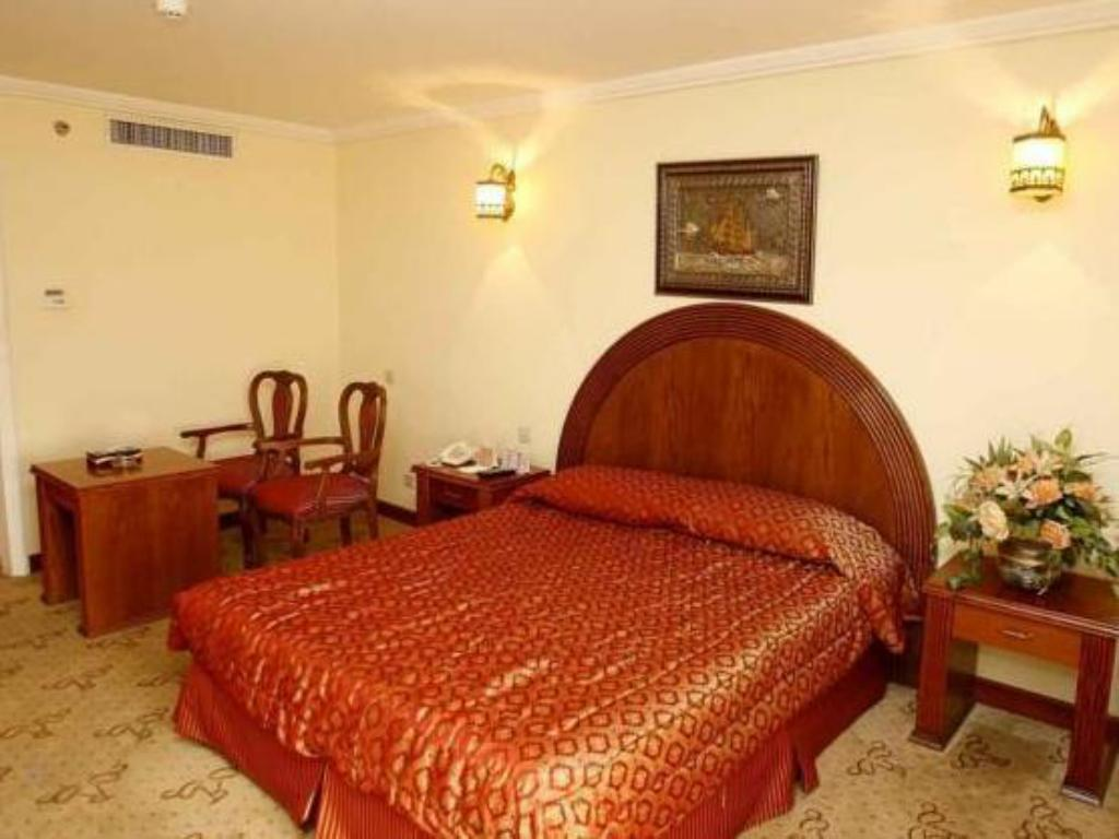 Standard Single Room The East Ramad Hotel
