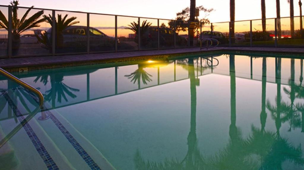 Swimming pool [outdoor] Riviera Beach & Shores Resorts By Diamond Resorts