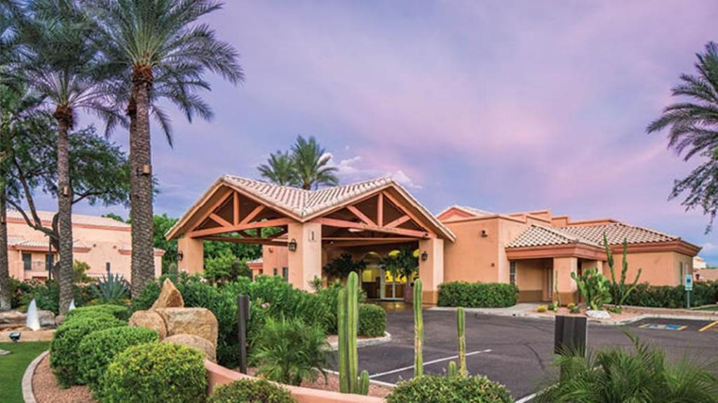 More about Scottsdale Villa Mirage By Diamond Resorts