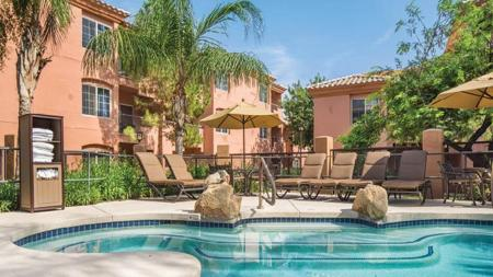 Swimming pool [outdoor] Scottsdale Villa Mirage By Diamond Resorts