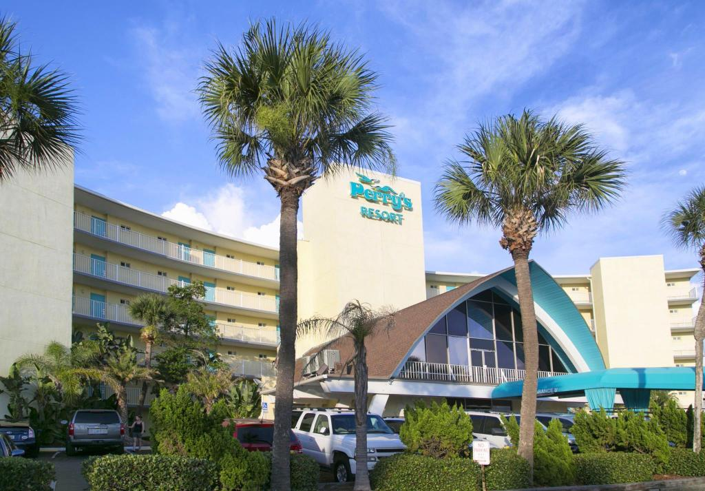 Ocean Edge Resort Daytona Beach Fl