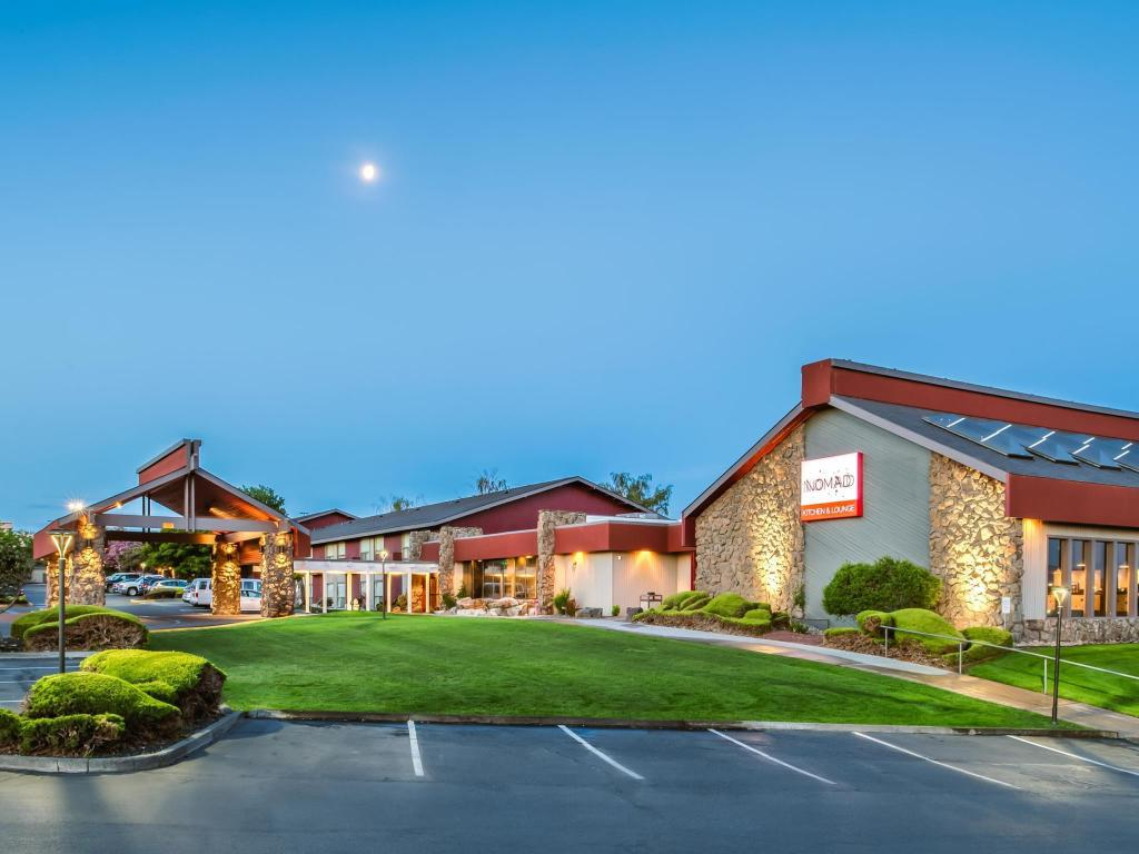 Red Lion Hotel Kennewick - Columbia Center