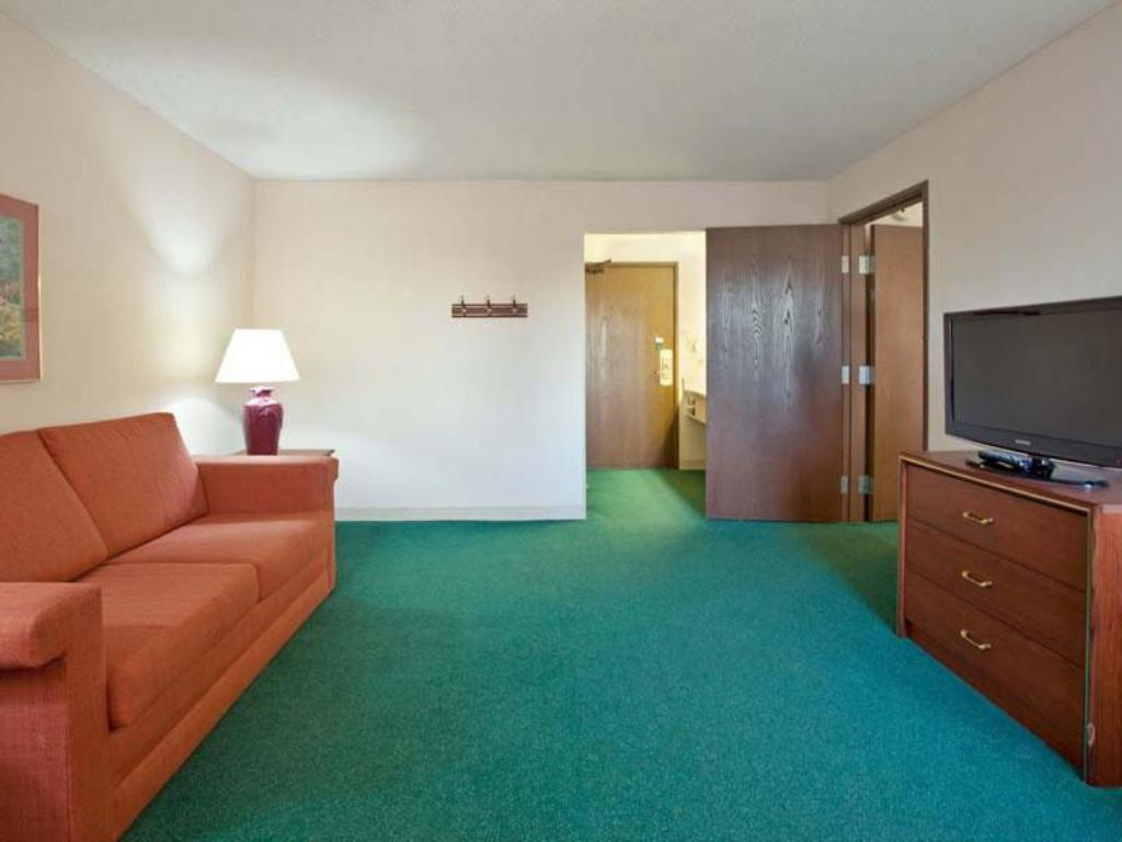 עיצוב הפנים La Quinta Inn Indianapolis East-Post Drive