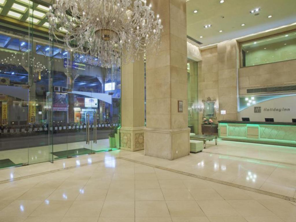 Lobi Holiday Inn Macau