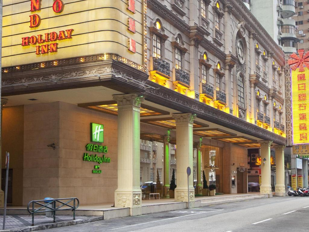 More about Holiday Inn Macau