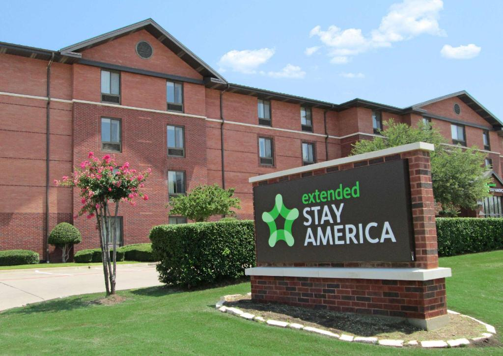 Extended Stay America Las Colinas Meadow Crk Dr