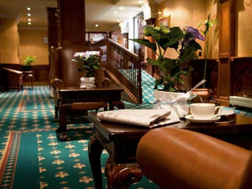 Das The Ripley Court Hotel In Dublin Buchen