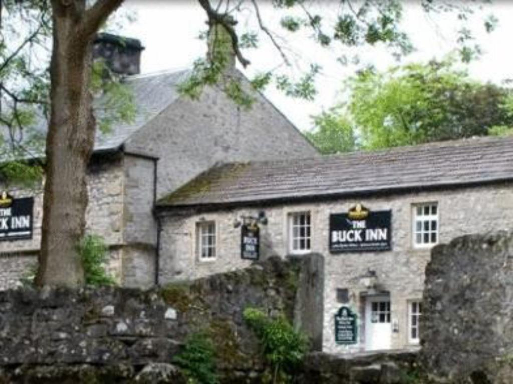 The Buck Inn