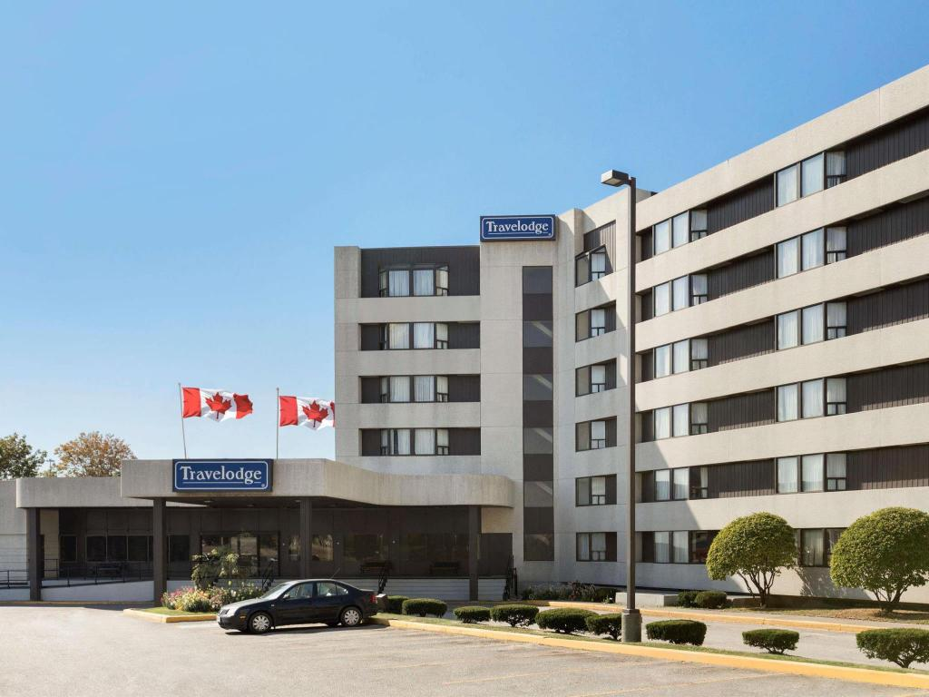 Discounts on Travelodge by Wyndham Toronto East in Toronto (ON), Canada