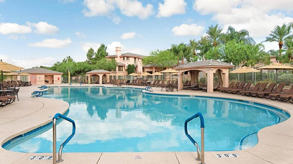 Scottsdale Links Resort By Diamond Resorts In Phoenix Az Room Deals Photos Reviews