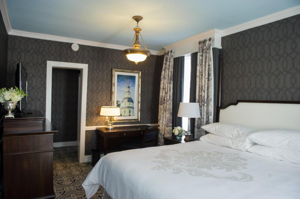 Historic Inns Of Annapolis Annapolis Md Offres Speciales Pour