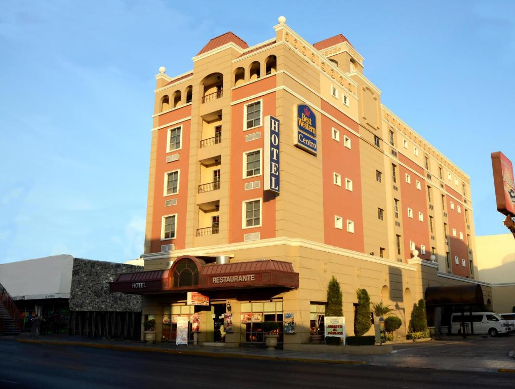 More about Best Western Centro Monterrey