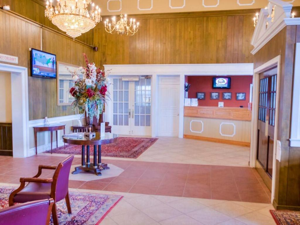 Lobby Inn at Reading Hotel & Conference Center