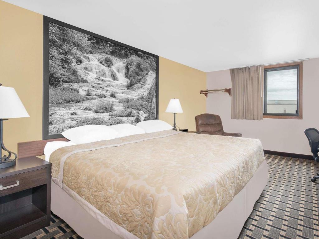 Super 8 By Wyndham Watertown In Watertown Sd Room Deals Photos
