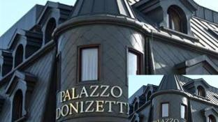 Palazzo Donizetti Special Category