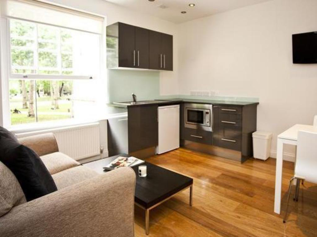Вижте всички30снимки Paddington Green Serviced Apartments
